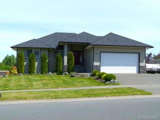Photo 36: 2165 Varsity Dr in CAMPBELL RIVER: CR Willow Point House for sale (Campbell River)  : MLS®# 671435