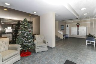 Photo 3: 304 740 HAMILTON Street in New Westminster: Uptown NW Condo for sale : MLS®# R2555485