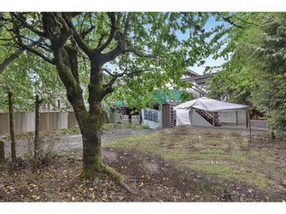 Photo 30: 15554 104A AVENUE in SURREY: House for sale : MLS®# R2545063