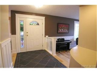 Photo 4:  in MILL BAY: ML Mill Bay House for sale (Malahat & Area)  : MLS®# 467740