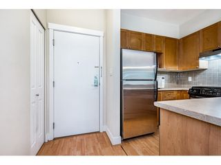 """Photo 4: 204 2280 WESBROOK Mall in Vancouver: University VW Condo for sale in """"KEATS HALL"""" (Vancouver West)  : MLS®# R2594551"""