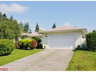 Photo 1: 16615 79A Avenue in Surrey: Fleetwood Tynehead House for sale : MLS®# F1219229