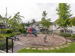 """Photo 33: 95 4401 BLAUSON Boulevard in Abbotsford: Abbotsford East Townhouse for sale in """"Sage Homes at Auguston"""" : MLS®# R2473999"""