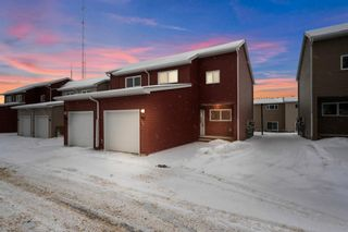 Photo 1: 112 Alderwood Drive: Fort McMurray Row/Townhouse for sale : MLS®# A1062223