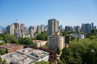 """Photo 19: 1505 1740 COMOX Street in Vancouver: West End VW Condo for sale in """"THE SANDPIPER"""" (Vancouver West)  : MLS®# R2602814"""