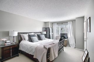 Photo 23: 154 388 Sandarac Drive NW in Calgary: Sandstone Valley Row/Townhouse for sale : MLS®# A1115422
