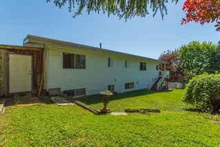 Photo 37: 34837 Brient Drive in Mission: Hatzic House for sale