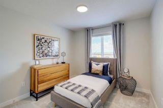 Photo 20: 590 GLENRIDDING RAVINE Drive in Edmonton: Zone 56 House for sale : MLS®# E4244822