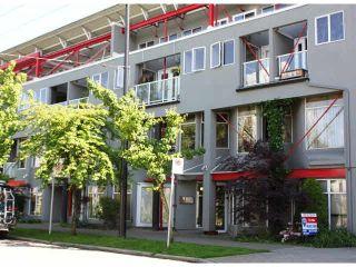 "Photo 1: B5 238 E 10TH Avenue in Vancouver: Mount Pleasant VE Condo for sale in ""STUDIO 10"" (Vancouver East)  : MLS®# V1123548"