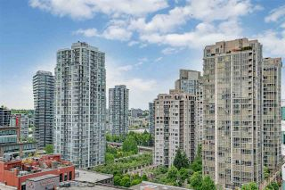 """Photo 23: 1106 821 CAMBIE Street in Vancouver: Downtown VW Condo for sale in """"RAFFLES ON ROBSON"""" (Vancouver West)  : MLS®# R2587402"""