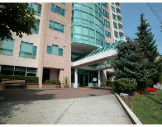 """Photo 10: 2001 3071 GLEN Drive in Coquitlam: North Coquitlam Condo for sale in """"PARC LAURENT"""" : MLS®# V728874"""
