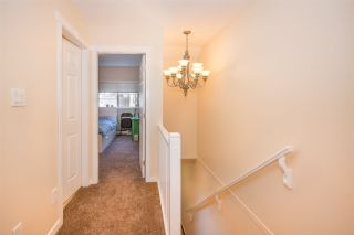 Photo 20: 2 1222 CAMERON Street in New Westminster: Uptown NW Townhouse for sale : MLS®# R2199105
