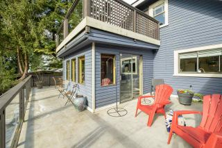 Photo 37: 261 E OSBORNE Road in North Vancouver: Upper Lonsdale House for sale : MLS®# R2545823