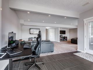 Photo 41: 205 Kingsmere Cove SE: Airdrie Detached for sale : MLS®# A1088464