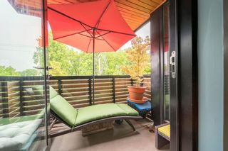 """Photo 18: 311 2525 BLENHEIM Street in Vancouver: Kitsilano Condo for sale in """"THE MACK"""" (Vancouver West)  : MLS®# R2608391"""