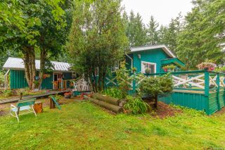 Main Photo: 4999 Waters Rd in : Du Cowichan Station/Glenora Manufactured Home for sale (Duncan)  : MLS®# 866656