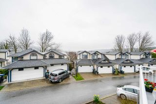 """Photo 35: 3 1560 PRINCE Street in Port Moody: College Park PM Townhouse for sale in """"Seaside Ridge"""" : MLS®# R2570343"""