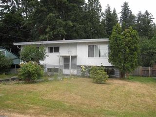 Photo 1: 21485 123 Avenue in Maple Ridge: West Central House for sale : MLS®# R2364286