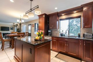 Photo 6: 1408 DOGWOOD Place in Port Moody: Mountain Meadows House for sale : MLS®# R2055682