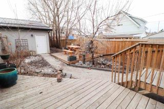Photo 38: 10833 63 Avenue in Edmonton: Zone 15 House Half Duplex for sale : MLS®# E4234646