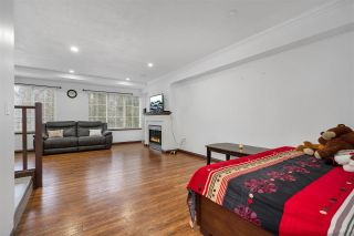 """Photo 5: 43 12778 66 Avenue in Surrey: West Newton Townhouse for sale in """"Hathaway Village"""" : MLS®# R2591446"""