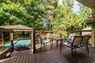 "Photo 18: 2555 NORCREST Court in Burnaby: Sullivan Heights House for sale in ""Sullivan Heights/Oakdale"" (Burnaby North)  : MLS®# R2225425"