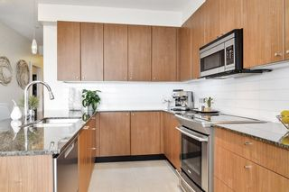 """Photo 9: 305 240 FRANCIS Way in New Westminster: Fraserview NW Condo for sale in """"THE GROVE"""" : MLS®# R2541269"""