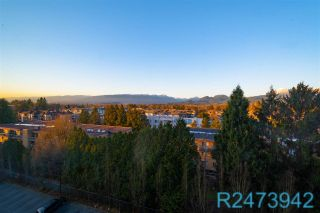 """Photo 16: 708 12148 224 Street in Maple Ridge: East Central Condo for sale in """"Panorama"""" : MLS®# R2473942"""