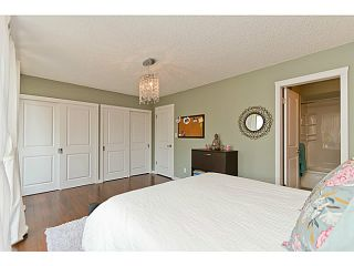 """Photo 10: 1072 LILLOOET Road in North Vancouver: Lynnmour Townhouse for sale in """"LILLOOET PLACE"""" : MLS®# V1048162"""