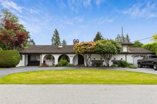 Photo 2: 21990 ACADIA Street in Maple Ridge: West Central House for sale : MLS®# R2588366