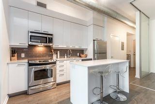 Photo 7: 510 King St E Unit #316 in Toronto: Moss Park Condo for sale (Toronto C08)  : MLS®# C3610275