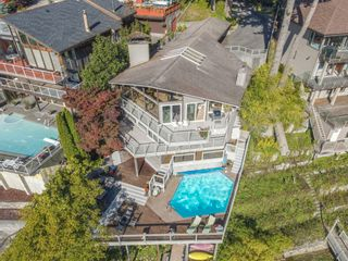 Photo 2: 4781 STRATHCONA Road in North Vancouver: Deep Cove House for sale : MLS®# R2624662
