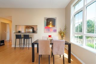 """Photo 8: 218 5500 ANDREWS Road in Richmond: Steveston South Condo for sale in """"SOUTHWATER"""" : MLS®# R2292523"""