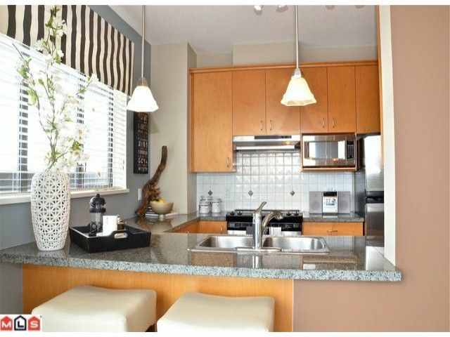 """Photo 16: Photos: 604 1581 FOSTER Street: White Rock Condo for sale in """"SUSSEX HOUSE"""" (South Surrey White Rock)  : MLS®# F1117826"""