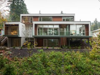 Main Photo: 2185 CAPILANO RD in North Vancouver: Pemberton NV House for sale : MLS®# V1091432