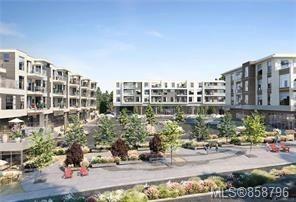 Photo 5: 307 5118 Cordova Bay Rd in : SE Cordova Bay Condo for sale (Saanich East)  : MLS®# 858796
