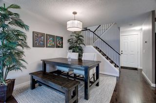 Photo 13: 7 12625 24 Street SW in Calgary: Woodbine Row/Townhouse for sale : MLS®# A1012796