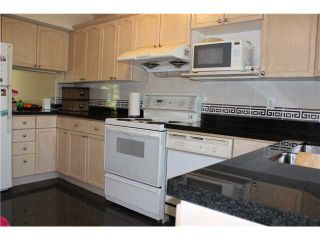 Photo 4: # 72 2450 LOBB AV in Port Coquitlam: Mary Hill Condo for sale : MLS®# V1131711