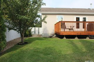 Photo 31: 122 Janet Drive in Battleford: Residential for sale : MLS®# SK870232