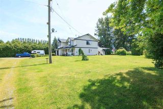 Photo 3: 41570 KEITH WILSON Road in Chilliwack: Greendale Chilliwack House for sale (Sardis)  : MLS®# R2093144