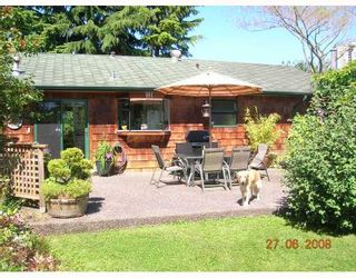 "Photo 8: 1374 TATLOW Avenue in North_Vancouver: Norgate House for sale in ""NORGATE"" (North Vancouver)  : MLS®# V719329"