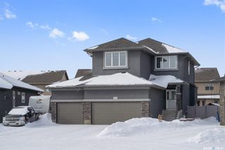 Photo 31: 3837 Goldfinch Way in Regina: The Creeks Residential for sale : MLS®# SK841900