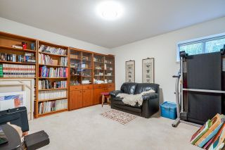 """Photo 30: 326 1465 PARKWAY Boulevard in Coquitlam: Westwood Plateau Townhouse for sale in """"SILVER OAK"""" : MLS®# R2607899"""