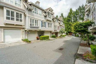 "Main Photo: 59 8844 208 Street in Langley: Walnut Grove Townhouse for sale in ""MAYBERRY"" : MLS®# R2462963"