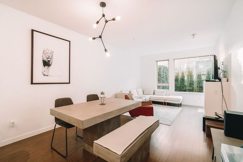 FEATURED LISTING: 123 - 119 22ND Street West North Vancouver