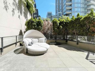 """Photo 14: 101 1252 HORNBY Street in Vancouver: Downtown VW Condo for sale in """"PURE"""" (Vancouver West)  : MLS®# R2604180"""