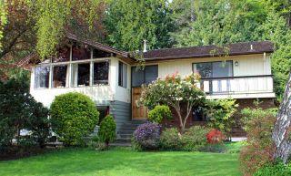 Photo 1: 885 EDEN Crescent in Delta: Tsawwassen East House for sale (Tsawwassen)  : MLS®# R2363175