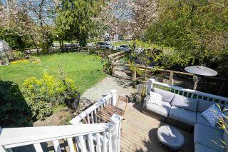 Photo 16: 7125 BLENHEIM Street in Vancouver: Southlands House for sale (Vancouver West)  : MLS®# R2572319