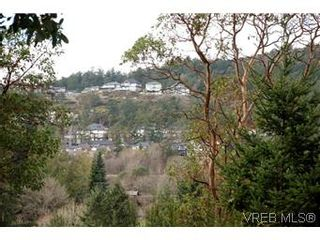 Photo 2: 1640 Seahaven Terr in VICTORIA: VR Six Mile Land for sale (View Royal)  : MLS®# 599952