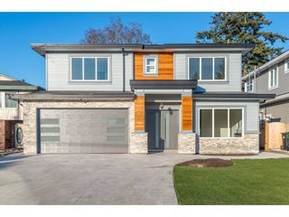 Photo 1: 10411 GILMORE Crescent in Richmond: Bridgeport RI House for sale : MLS®# R2408573